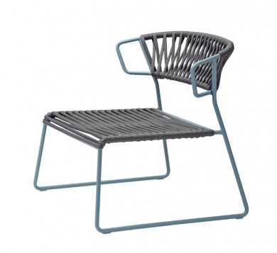 Doheny Rope Lounge Chair