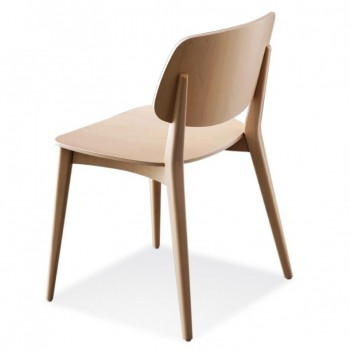 Quebec Chair