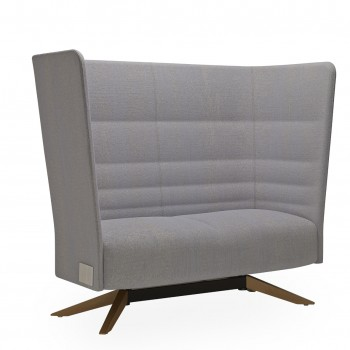 Roma 2 Seater High