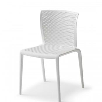 Yazoo E2 Chair