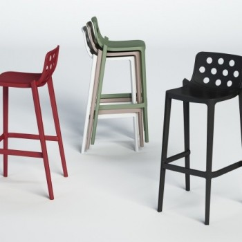 Cayo  Chairs & Stools
