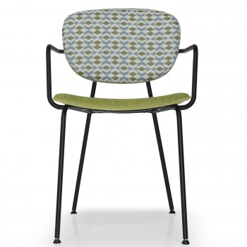 Diner Arm Chair