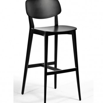 Quebec Bar Stool