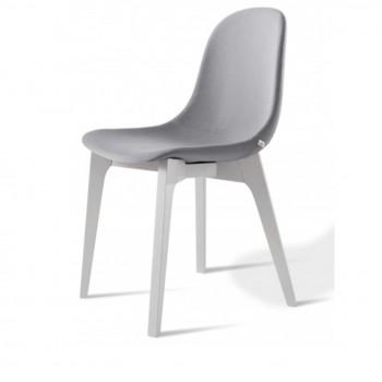 Bonn Upholstered  Chair