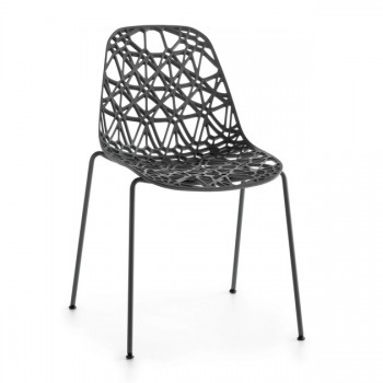 Web Chair 4 Leg