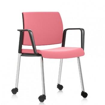 Liv Upholstered 4 Leg