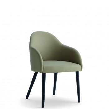 EDITION Greta SCL Arm Arm Chair