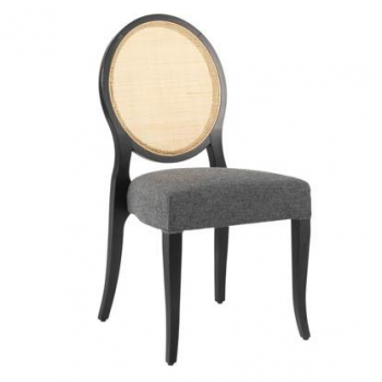 EDITION A-ROUND SE02 Chair