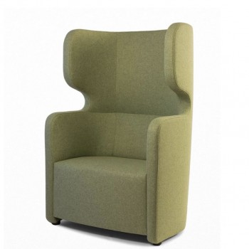 Tower 1 Lounge Chair