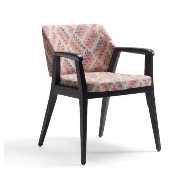 EDITION P Greta Arm Chair