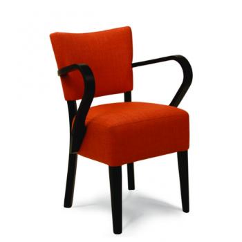 EDITION Sardinia P Arm Chair