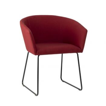 Veron Sled Chair