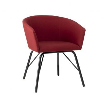 Veron 4 Legged Chair