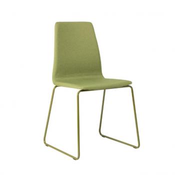 Lynwood Sled Chair