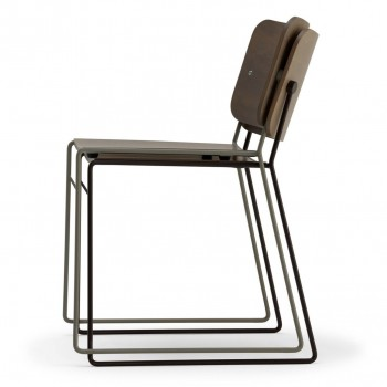 Key Plywood Chair
