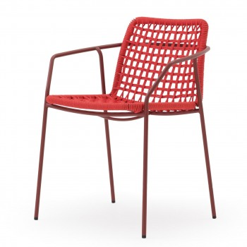 Diego Rope Chair