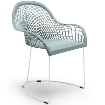 Mirador Arm Chair