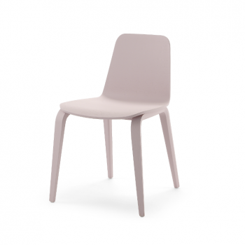 Mimo Wooden Chair