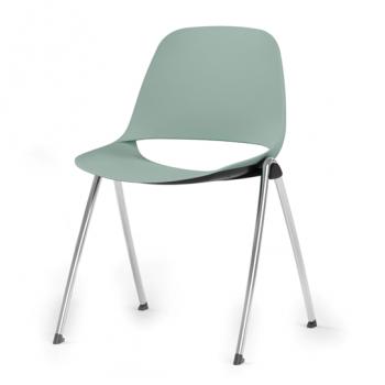 Tonica V Leg Side Chair