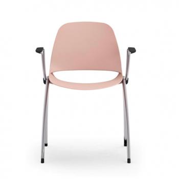Tonica V Leg Arm Chair