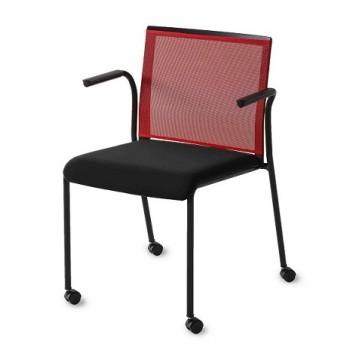 Zeni Arm Chair