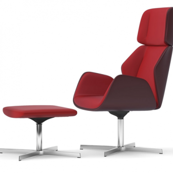 Dodge Upholstered Lounge