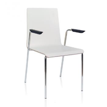 Brillhart Arm Chair