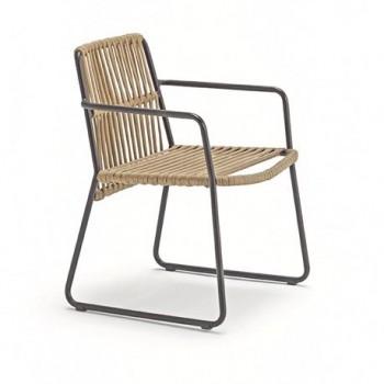 Jubia Arm Chair