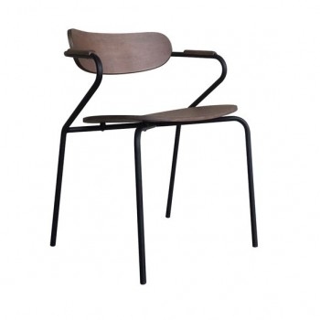 Bayshore Arm Chair