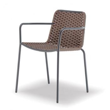 Toro Arm Chair
