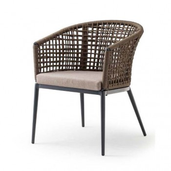 Largo Arm Chair