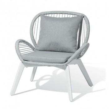 Intimo Lounge Chair