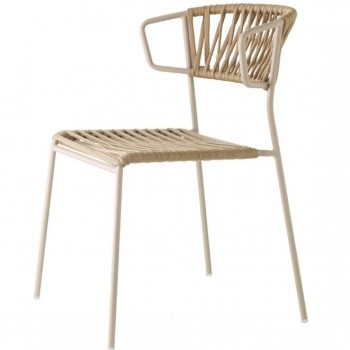 Doheny Rope Arm Chair
