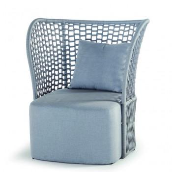 Azure Lounge Chair