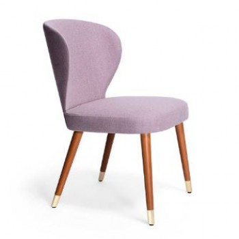 EDITION Lace Side Chair
