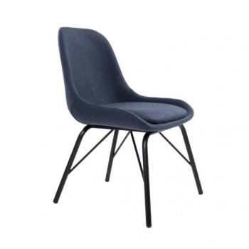 Civic 4 Leg Side Chair
