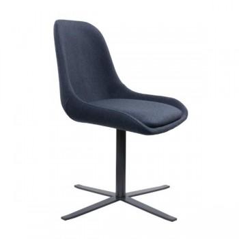 Civic 4 Star Side Chair