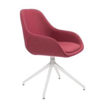 Civic Pyramid Arm Chair