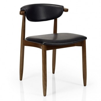 EDITION Lister Upholstered Side Chair