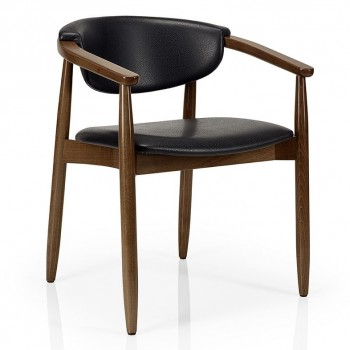EDITION Lister Upholstered Arm Chair