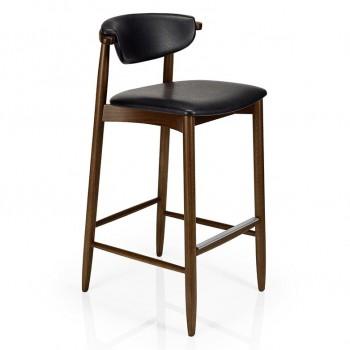 EDITION Lister Upholstered Bar Stool