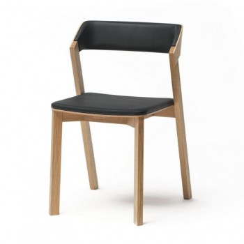 EDITION Moxy Upholstered Side Chair