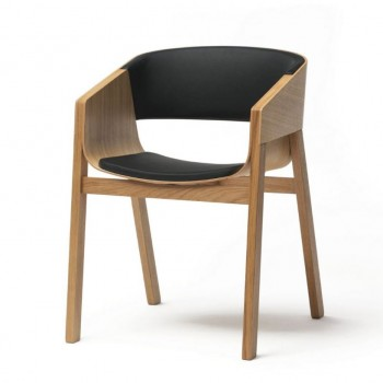 EDITION Moxy Upholstered Arm Chair