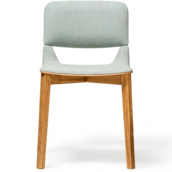 EDITION Polo Upholstered Side Chair