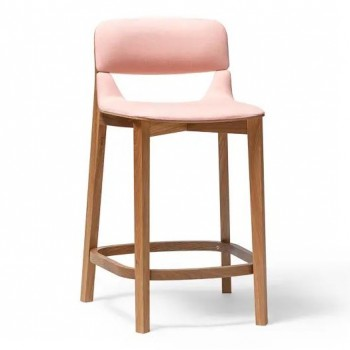 EDITION Polo Upholstered Stools