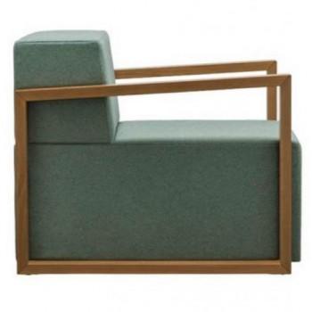 EDITION Quadra DI01 Love Seat