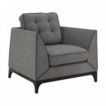 Boulevard Arm Chair