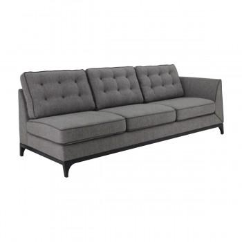 Boulevard 3 Seater Modular Sofa