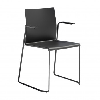 Cadet Chair With Arms