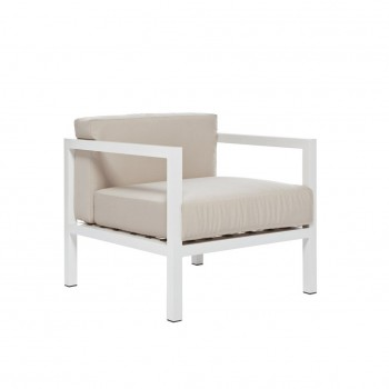 Lauderdale One Seater